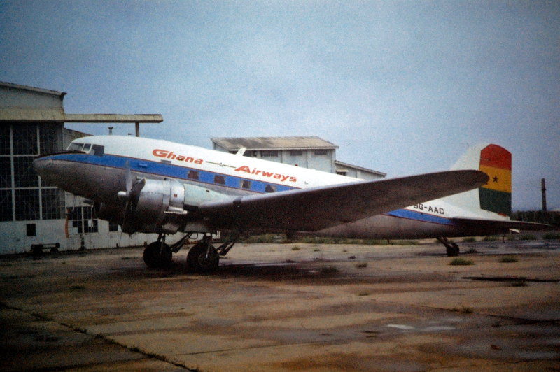 33609 9G-AAC Ghana Airways Michel Anciaux-02